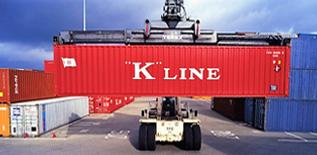 Liner Shipping, Freight Forwarding Logistics Company Mumbai